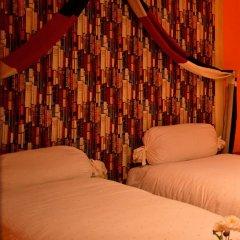 Отель Al Chiaro Di Luna Солофра гостиничный бар