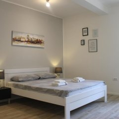 Апартаменты Apartment Grgurević Студия с различными типами кроватей фото 9