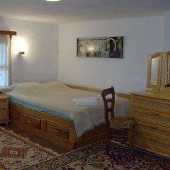 Отель Guest House Zarkova Kushta Стандартный номер разные типы кроватей фото 13