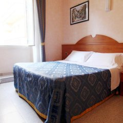Hotel Baltic 2* Стандартный номер с различными типами кроватей фото 2