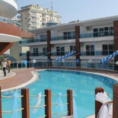 Отель Lumos Appartment бассейн фото 2