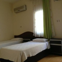 Besik Hotel 3* Стандартный номер с 2 отдельными кроватями фото 8