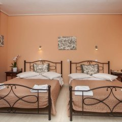 Отель Minavra Hotel Греция, Афины - отзывы, цены и фото номеров - забронировать отель Minavra Hotel онлайн сейф в номере