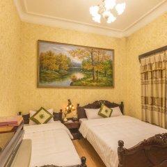 Dragon Hotel 3* Улучшенный номер с различными типами кроватей