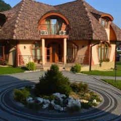 Гостиница Червона Рута Украина, Хуст - отзывы, цены и фото номеров - забронировать гостиницу Червона Рута онлайн фото 2
