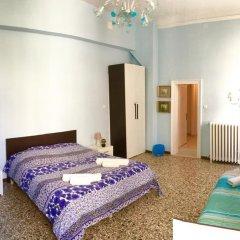 Отель Venice Paradise Италия, Венеция - отзывы, цены и фото номеров - забронировать отель Venice Paradise онлайн комната для гостей фото 3