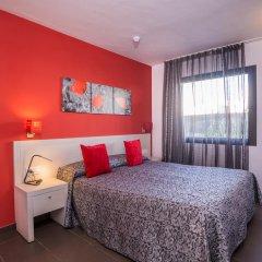 Отель Migjorn Ibiza Suites & Spa 4* Полулюкс с различными типами кроватей фото 7
