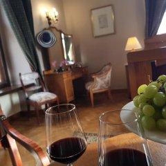Отель Zamek Joannitów гостиничный бар