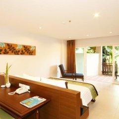 Отель The Heritage Pattaya Beach Resort комната для гостей фото 5