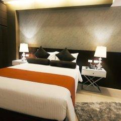 Grace Crown Hotel 3* Номер Делюкс с различными типами кроватей