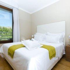 Отель The Residence 4* Апартаменты с 2 отдельными кроватями