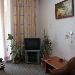 Гостиница Filvarki-Centre интерьер отеля