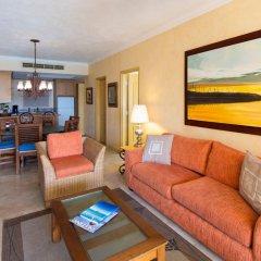 Отель Villa Del Arco Beach Resort & Grand Spa 4* Люкс фото 5