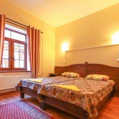 Гостиница 365 СПБ Стандартный номер с разными типами кроватей фото 18