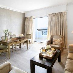 Mitsis Grand Hotel Rhodes 5* Стандартный номер с различными типами кроватей фото 4