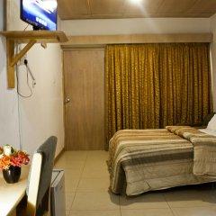 Отель Ssnit Guest House Номер категории Эконом с различными типами кроватей фото 3
