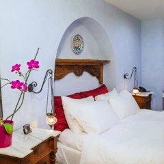 In Camera Art Boutique Hotel 4* Улучшенный номер с различными типами кроватей фото 6