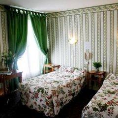 Отель Grand Hôtel De Paris 3* Стандартный номер с различными типами кроватей фото 27