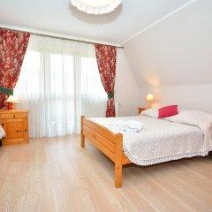 Отель Pokoje Gościnne Pod Lipą Закопане комната для гостей фото 5