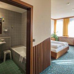 Hotel Eitljorg 4* Стандартный номер фото 3