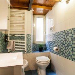 Отель Ninohouse ванная фото 2