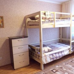 Хостел ПанДа Красноярск комната для гостей фото 2