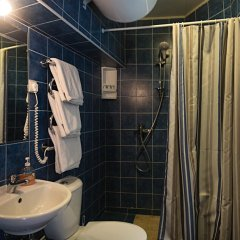 Отель Bernardinu B&B House 2* Стандартный номер с различными типами кроватей фото 4