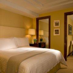 Four Seasons Hotel London at Park Lane 5* Люкс Westminster с различными типами кроватей фото 4