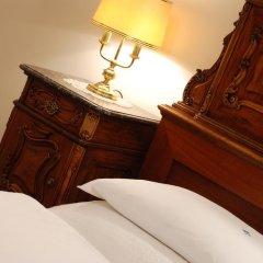 Отель Pension Amadeus 3* Улучшенный номер с различными типами кроватей