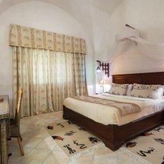 Отель Africa Jade Thalasso 4* Люкс с различными типами кроватей