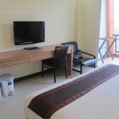 Отель Phuket Jula Place 3* Стандартный номер с различными типами кроватей фото 2