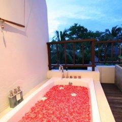 Отель Mimosa Resort & Spa 4* Номер Делюкс с различными типами кроватей фото 19