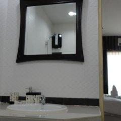 Отель Mellow Space Boutique Rooms ванная фото 2
