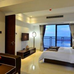 Barry Boutique Hotel Sanya 5* Люкс с различными типами кроватей фото 4
