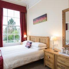 Отель Airden House 4* Стандартный номер с двуспальной кроватью