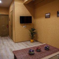 Orion Centre Hotel Люкс с разными типами кроватей фото 5