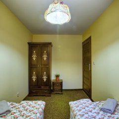 Отель Apartamenty i Pokoje w Willi na Ubocy Люкс повышенной комфортности фото 16