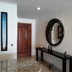 Отель Condominio Mayan Island Playa Diamante удобства в номере фото 2
