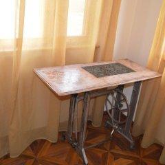 Отель Crossway Camping удобства в номере