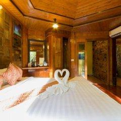 Отель Phu Pha Aonang Resort & Spa 3* Номер Делюкс с различными типами кроватей фото 5