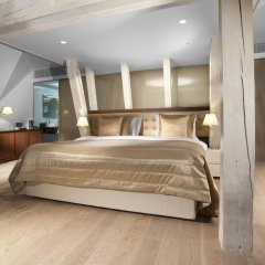 Hotel Kings Court 5* Люкс с различными типами кроватей