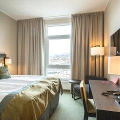 Clarion Collection Hotel Helma 3* Стандартный номер с различными типами кроватей
