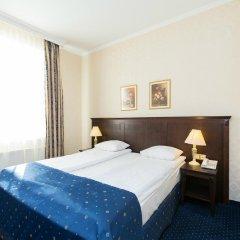 Rixwell Gertrude Hotel 4* Стандартный номер с двуспальной кроватью фото 9