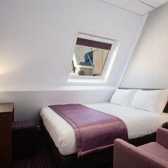Отель LUXER Амстердам комната для гостей фото 5