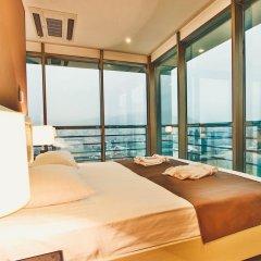 Отель Dolabauri 4* Номер Делюкс с двуспальной кроватью фото 4