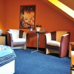 Hostel Alia Стандартный номер с двуспальной кроватью фото 10