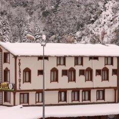 Yaylaci Hotel Турция, Чамлыхемшин - отзывы, цены и фото номеров - забронировать отель Yaylaci Hotel онлайн фото 4
