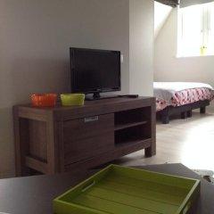 Отель Holiday Home t' Keerske Апартаменты с различными типами кроватей фото 24