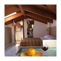 Отель Residence Mareo 3* Студия с различными типами кроватей фото 9