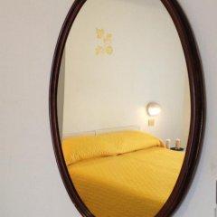 Hotel Grazia 2* Стандартный номер с различными типами кроватей фото 32